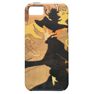 Toulouse Lautrec Poster Art iPhone 5 Cases