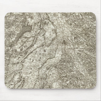 Toulouse Mouse Pad