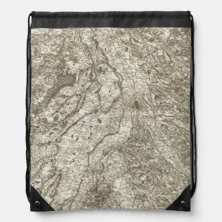 Toulouse Drawstring Bags