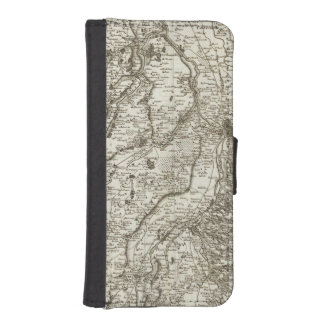 Toulouse iPhone 5 Wallet