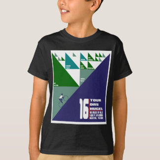 Tour das Hugel 2016 alternate T-Shirt