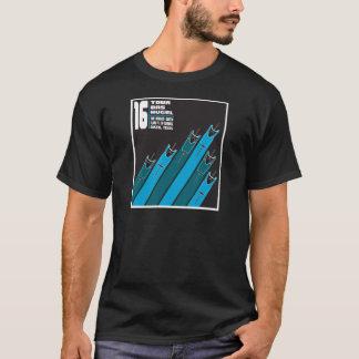 Tour das Hugel 2016 T-Shirt