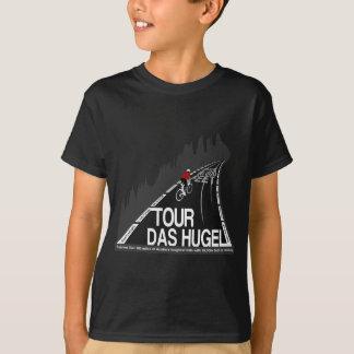 Tour Das Hugel original T-Shirt
