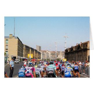 Tour de France, 2003 Card