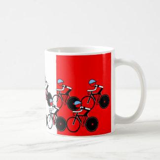 Tour de France 2011 Stage 2 Coffee Mug