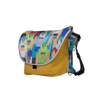Tour de France bag Courier Bag