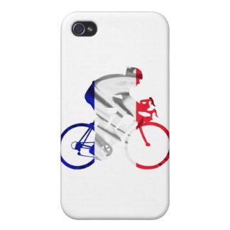 Tour de france cyclist cover for iPhone 4