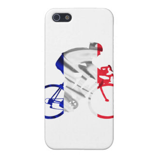Tour de france cyclist iPhone SE/5/5s cover