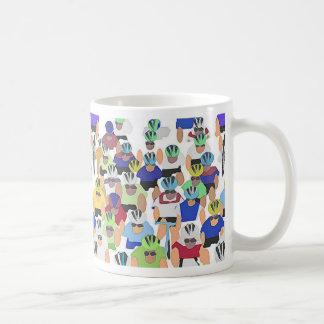 Tour de France mug