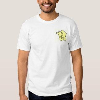 Tour de Lance Shirt