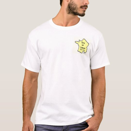 Tour de Lance T-Shirt