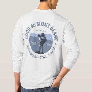 Men 39 S Mont Blanc T Shirts Zazzle