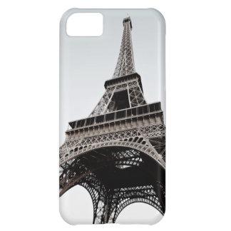 Tour Eiffel Black White IPhone5 Case