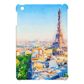 Tour Eiffel - Paris iPad Mini Cover