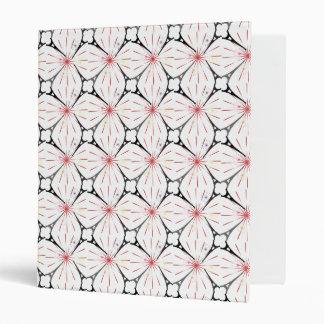 tour eiffel  patterns binder