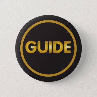 Tour Guide button