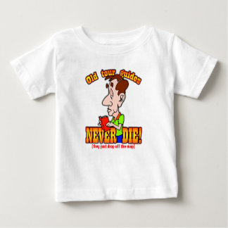 Tour Guides Baby T-Shirt