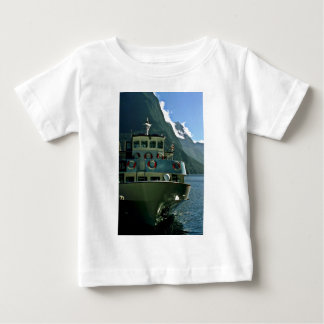 Tour Launch, Milford Sound Tees