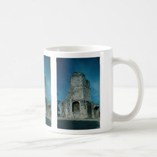 Tour Magne, 15 BC, ramparts tower, Nimes, France Mugs