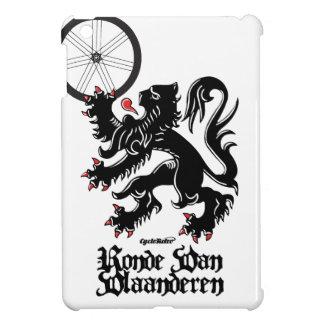 Tour of Flanders iPad Mini Covers