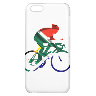 Tour of South Africa iPhone 5C Cases