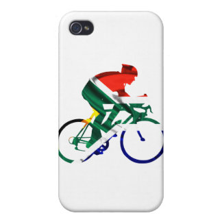 Tour of South Africa iPhone 4 Covers