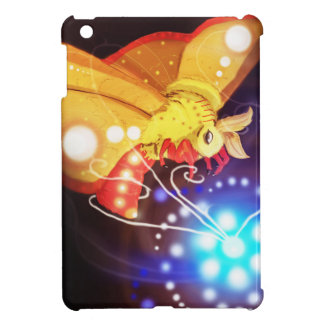 Tourbillion moth cover for the iPad mini