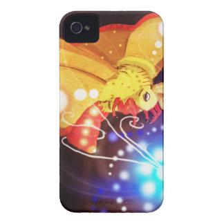 Tourbillion moth iPhone 4 Case-Mate case