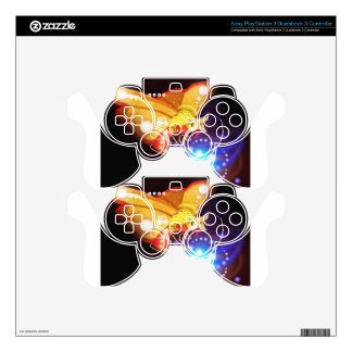 Tourbillion moth PS3 controller skins