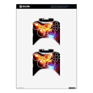 Tourbillion Xbox 360 Controller Skin