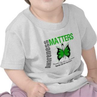 Tourette Syndrome Awareness Matters T-shirts