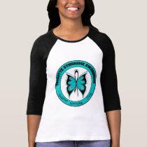 Tourette Syndrome Awareness T-shirt