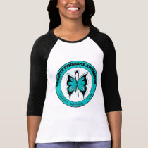 Tourette Syndrome Awareness T-shirts