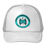 Tourette Syndrome Awareness Trucker Hat
