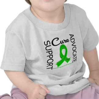 Tourette Syndrome Support Advocate Cure Tshirts