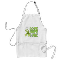 Tourettes Syndrome Adult Apron