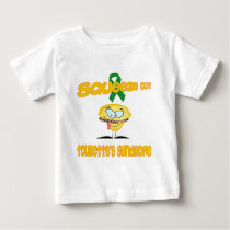 Tourette's Syndrome Baby T-Shirt