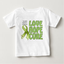 Tourettes Syndrome Baby T-Shirt