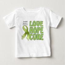 Tourettes Syndrome Baby T-Shirt