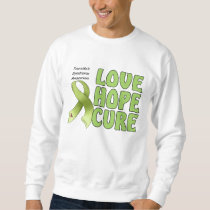 Tourettes Syndrome Sweatshirt