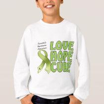Tourettes Syndrome Sweatshirt