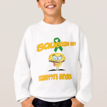 Tourette's Syndrome Sweatshirt