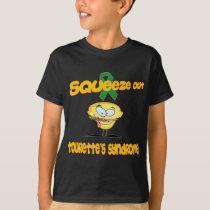 Tourette's Syndrome T-Shirt