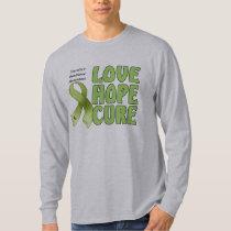 Tourettes Syndrome T-Shirt
