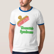 Tourette's Syndrome T-Shirt