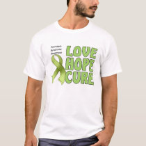 Tourettes Syndrome T-Shirt