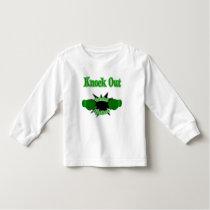Tourette's Syndrome Toddler T-shirt