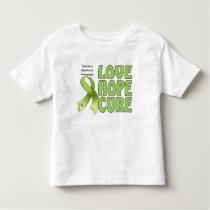 Tourettes Syndrome Toddler T-shirt