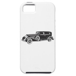 Touring Car LG iPhone 5 Cover