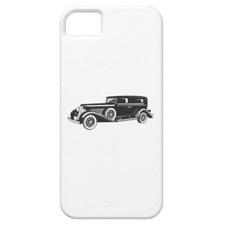 Touring Car XL iPhone 5 Cases
